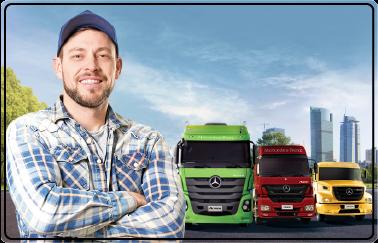 App TruckPad | Cargas e fretes online para o seu caminhão em todo o Brasil