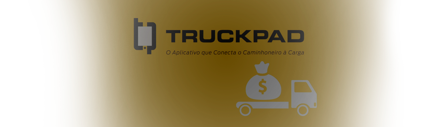 Como encontrar cargas no TruckPad